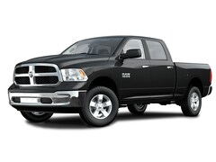 Used 2014 Ram 1500 Big Horn Truck in Eaton, OH