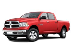 Used 2014 Ram 1500 Truck CREW CAB For Sale In Wisconsin Rapids, WI