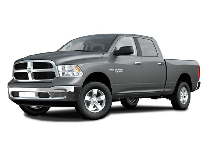 used 2014 Ram 1500 Outdoorsman Truck Crew Cab in herrin IL