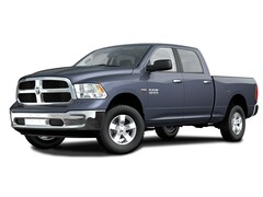 Certified pre-owned cars, trucks, and SUVs 2014 Ram 1500 SLT Truck Crew Cab for sale near you in Somerset, PA