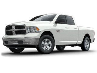 New Kia 2014 Ram 1500 Big Horn Truck  Extended Cab 4WD for sale in Meadville, PA