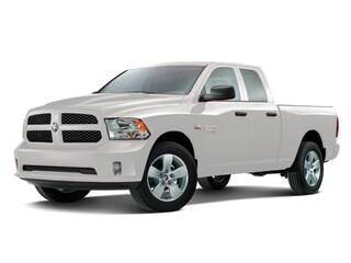 Used 2014 Ram 1500 Tradesman/Express Truck Crew Cab Irving, TX