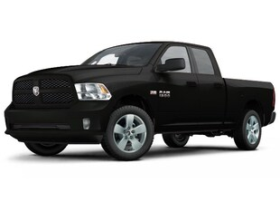 2014 Ram 1500 Express Pickup Truck