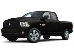 Used 2014 Ram 1500 Express Truck Quad Cab Grand Forks, ND