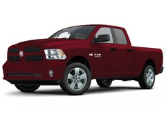 Used 2014 Ram 1500 Express Pickup Truck near Tampa