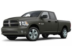 Used 2014 Ram 1500 Truck QUAD CAB For Sale In Wisconsin Rapids, WI