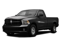Used 2014 Ram 1500 Tradesman/Express Truck Regular Cab for sale in South Pittsburg