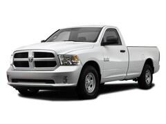 Used 2014 Ram 1500 Tradesman Pickup Truck near Tampa