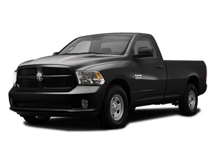 2014 Ram 1500 Express 4x4 Express  Regular Cab 6.3 ft. SB Pickup