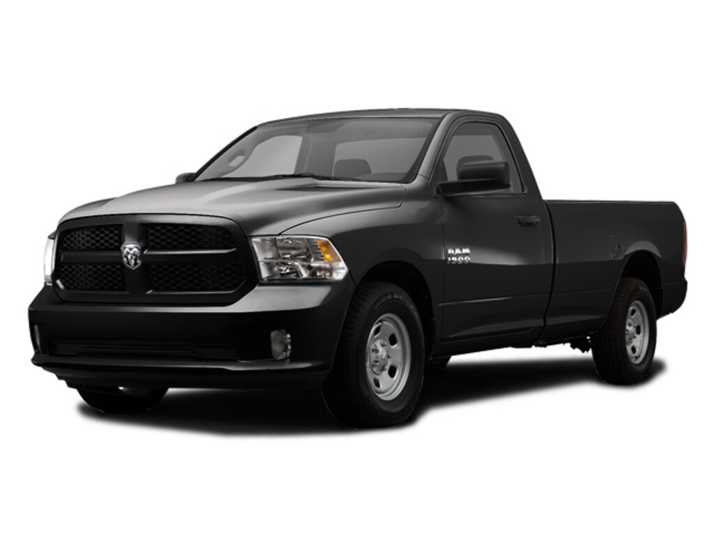 Used 2014 Ram 1500 Express For Sale In Springfield Vt Near