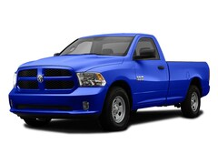 Pre-Owned 2014 Ram 1500 Tradesman/Express Truck Regular Cab for sale in Lima, OH