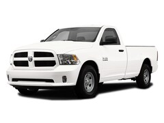 Used 2014 Ram 1500 Tradesman/Express Truck Regular Cab For Sale In Cambridge, OH