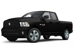 2014 Ram 1500 Tradesman Truck Quad Cab