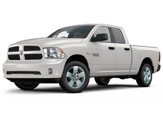 2014 Ram 1500 Tradesman 2WD Quad Cab 140.5 Tradesman near Houston