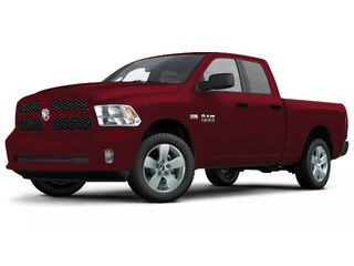 Used 2014 Ram 1500 Express Truck 1C6RR6FT9ES234223 for Sale in Santa Rosa