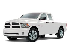 2014 Ram 1500 Express 4x4 Express  Crew Cab 5.5 ft. SB Pickup For Sale in Somerset
