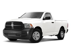 Used 2014 Ram 1500 Tradesman Truck Regular Cab Missoula, MT