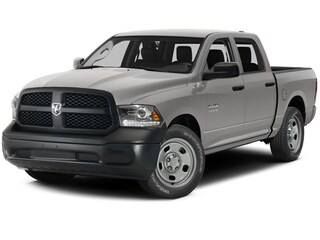 Used 2014 Ram 1500 Tradesman Truck for sale in Martinsburg, WV