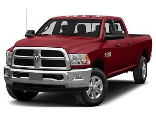 2014 Ram 3500 SLT Truck