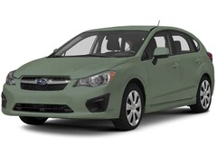 Used 2014 Subaru Impreza Hatchback Nashua New Hampshire