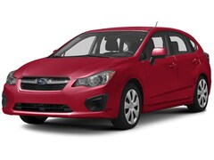 Used 2014 Subaru Impreza 2.0i 5dr Sedan in Bennington, VT