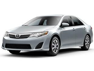 2014 Toyota Camry Sedan