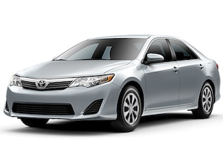 Used 2014 Toyota Camry LE Sedan Glen Mills PA