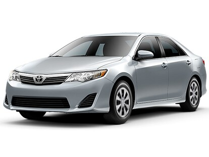 Used 2014 Toyota Camry For Sale at Gates Nissan | VIN