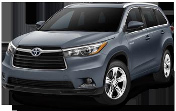 Hybrid SUV