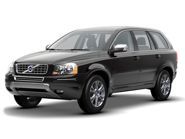 2014 Volvo XC90 FWD Premier Plus