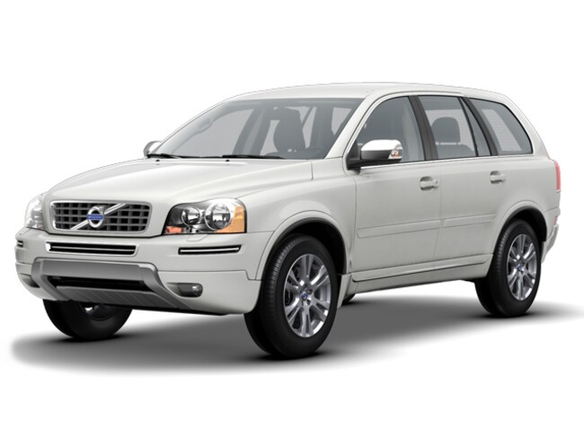 Certified 2014 Volvo XC90 3.2 SUV Annapolis, MD