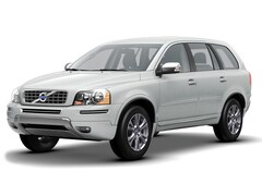 Used 2014 Volvo XC90 3.2 SUV YV4952CY5E1689750 for sale in Memphis, TN