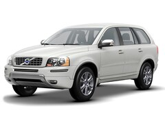 2014 Volvo XC90 3.2 Platinum SUV
