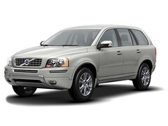 Used 2014 Volvo XC90 3.2 SUV for Sale in Madison, WI