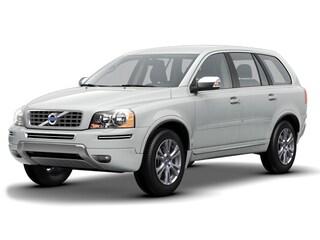 Used 2014 Volvo XC90 3.2 SUV YV4952CZ7E1680475 in Des Moines, IA