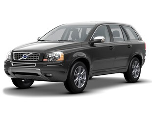 2014 Volvo XC90 3.2 SUV