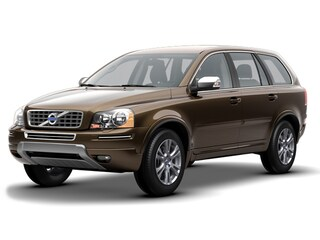 Certified 2014 Volvo XC90 3.2 SUV YV4952CZ2E1701717 for sale in Bethesda, MD at Volvo Cars of Bethesda