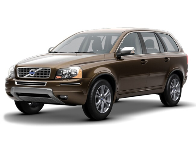 Used 2014 Volvo XC90 3.2 SUV in Cleveland OH