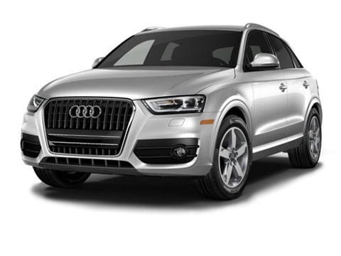 luxury suvs in new orleans | audi new orleans