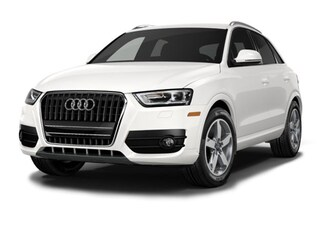 2015 Audi Q3 2.0T Premium Plus SUV for Sale in Lexington Park MD