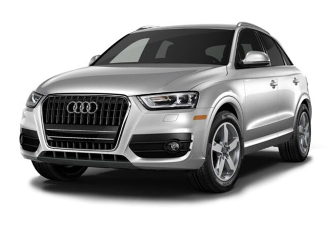Certified Used Audi For Sale Q Bloomington VIN - Audi bloomington in