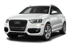 2015 Audi Q3 2.0T Premium Plus SUV