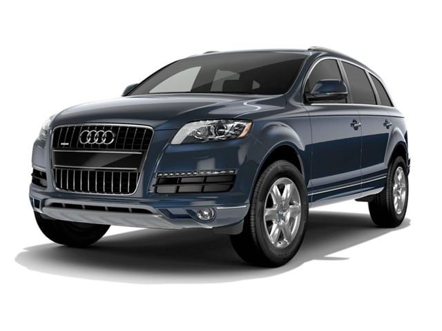 Used Audi Q For Sale San Antonio TX CarGurus - Audi suv cars