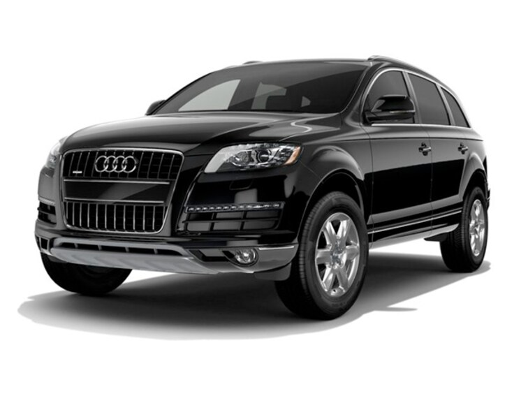 Used Audi Q For Sale Bellevue WA - Bellevue audi