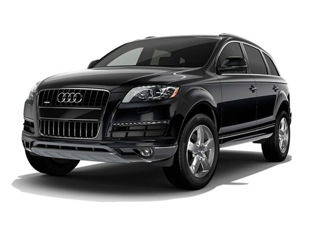 New 2015 Audi Q7 3.0 TDI Premium (Tiptronic) SUV WA1CMAFE6FD013714 Near Los Angeles