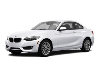 Used 2015 BMW 228i Coupe Coupe
