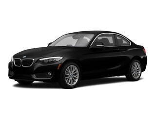 Used 2015 BMW 228i xDrive Coupe in Studio City near LA