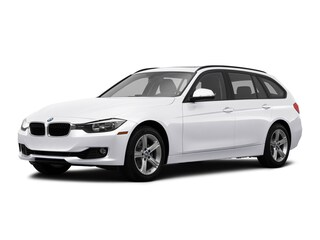 Used 2015 BMW 3 Series 328i xDrive Wagon for sale in Colorado Springs