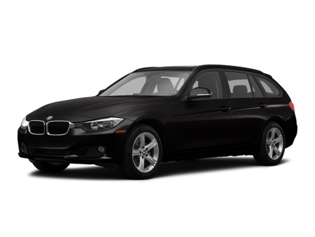 2015 BMW 3 Series 4dr Sports Wgn 328i Xdrive AWD for sale serving Manhattan