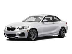 Used 2015 BMW 2 Series M235i Coupe